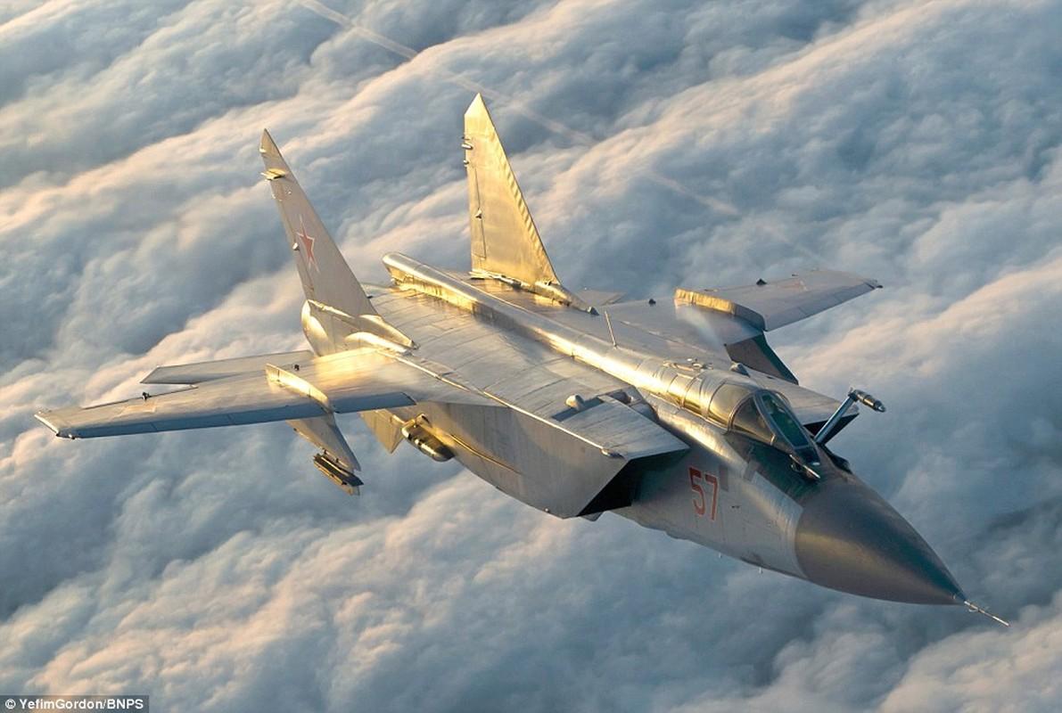 Bi mat dang sau viec Nga trang bi cho MiG-31 ten lua tam ngan-Hinh-12