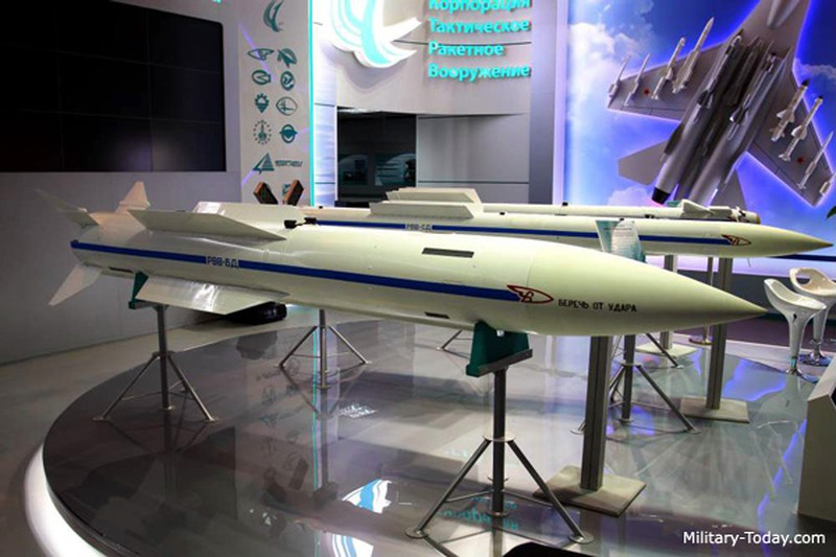 Bi mat dang sau viec Nga trang bi cho MiG-31 ten lua tam ngan-Hinh-4