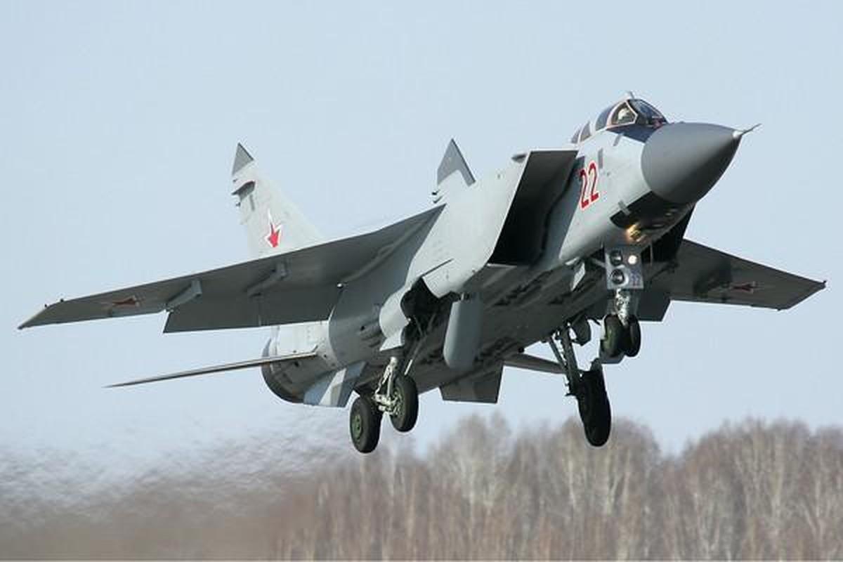 Bi mat dang sau viec Nga trang bi cho MiG-31 ten lua tam ngan-Hinh-6