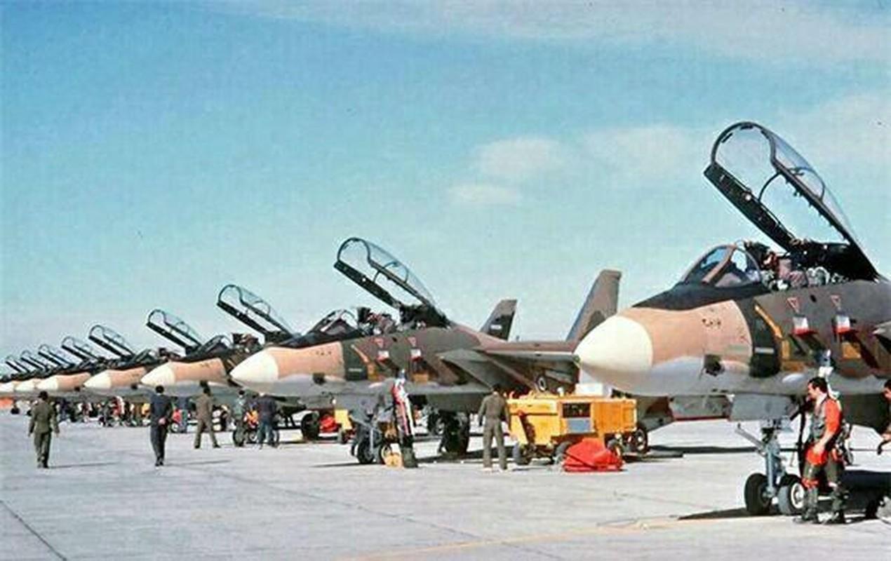 My va dong minh phat hoang khi F-14 Iran lot xac voi ten lua moi-Hinh-2