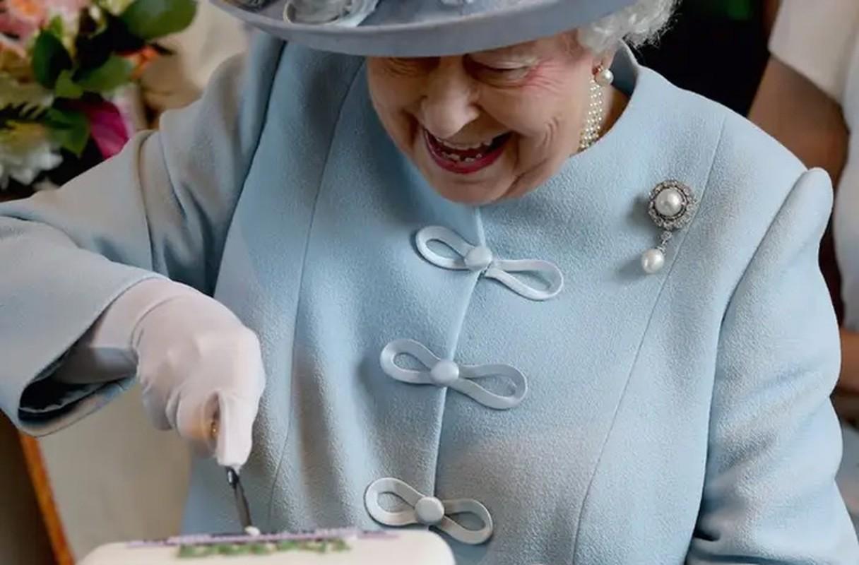 Loat hinh day bat ngo ve Nu hoang Anh Elizabeth II-Hinh-17