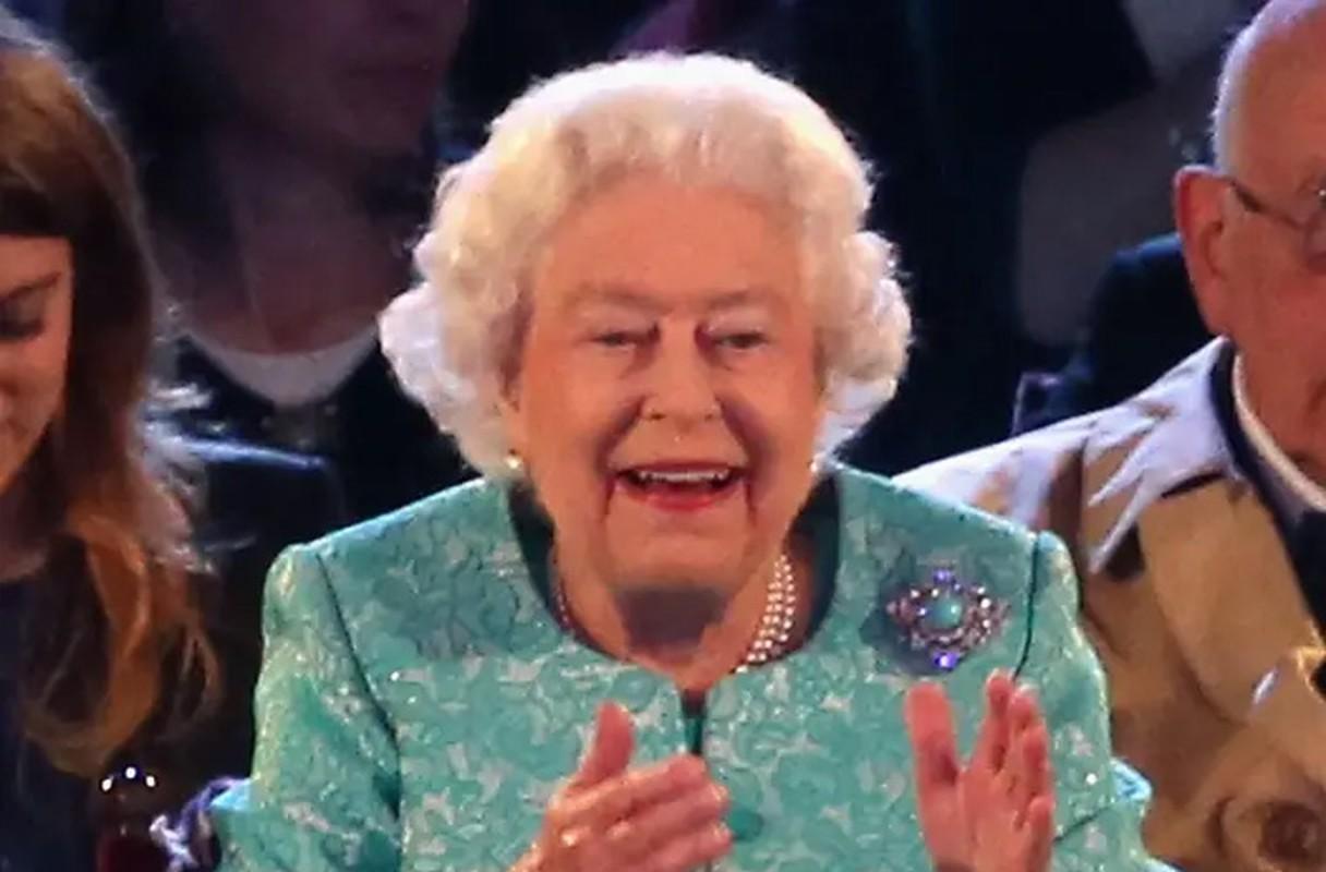 Loat hinh day bat ngo ve Nu hoang Anh Elizabeth II-Hinh-18