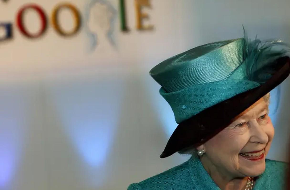 Loat hinh day bat ngo ve Nu hoang Anh Elizabeth II-Hinh-6