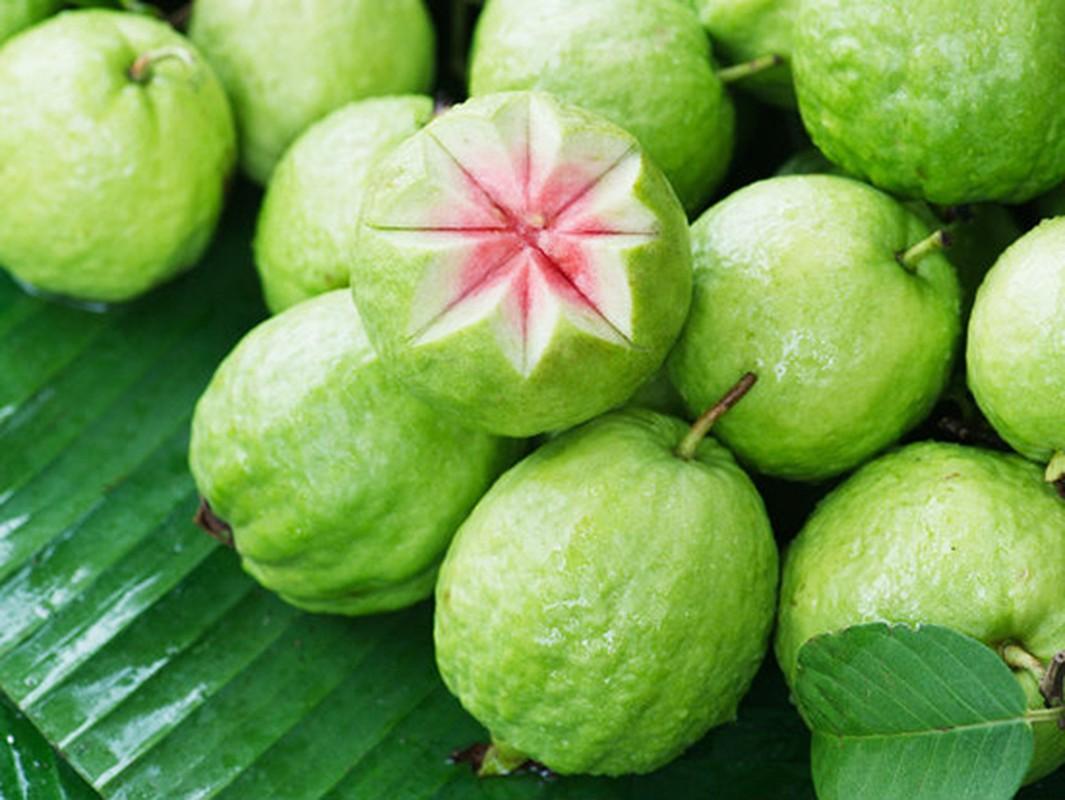 9 loại trai cay giàu vitamin C nhat, hon cả cam-Hinh-16