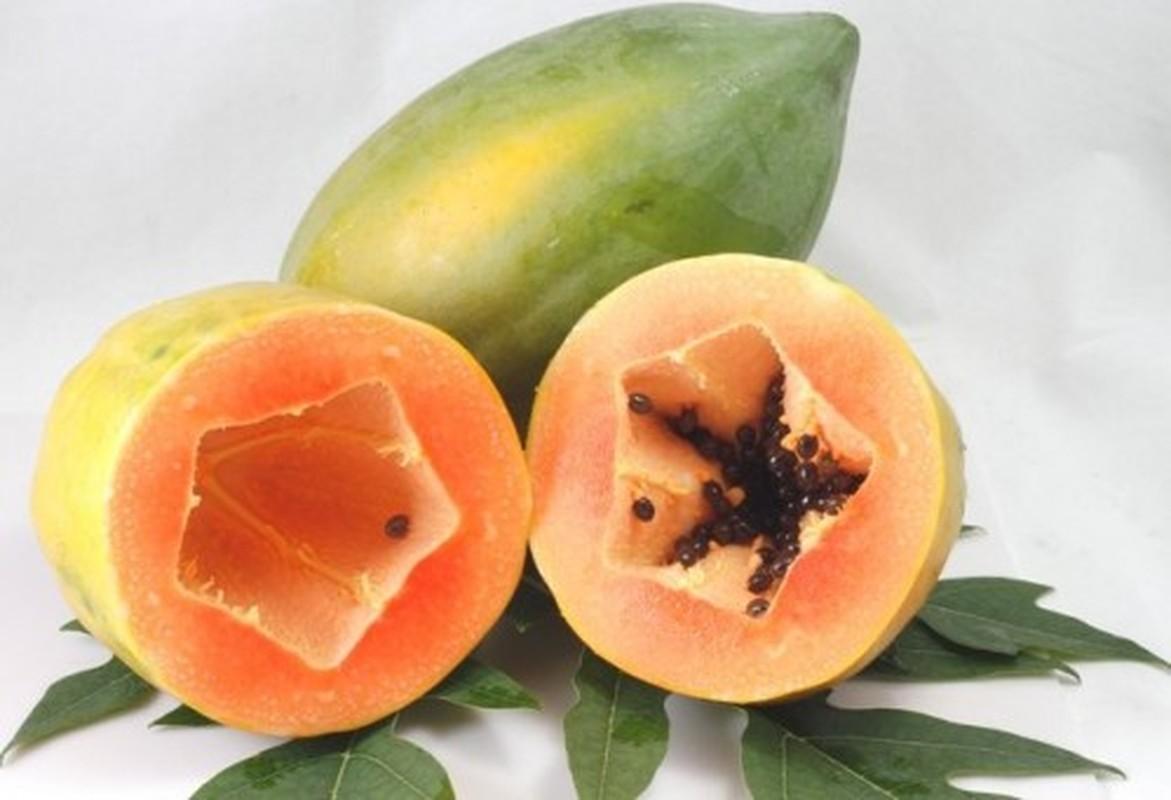 9 loại trai cay giàu vitamin C nhat, hon cả cam-Hinh-2
