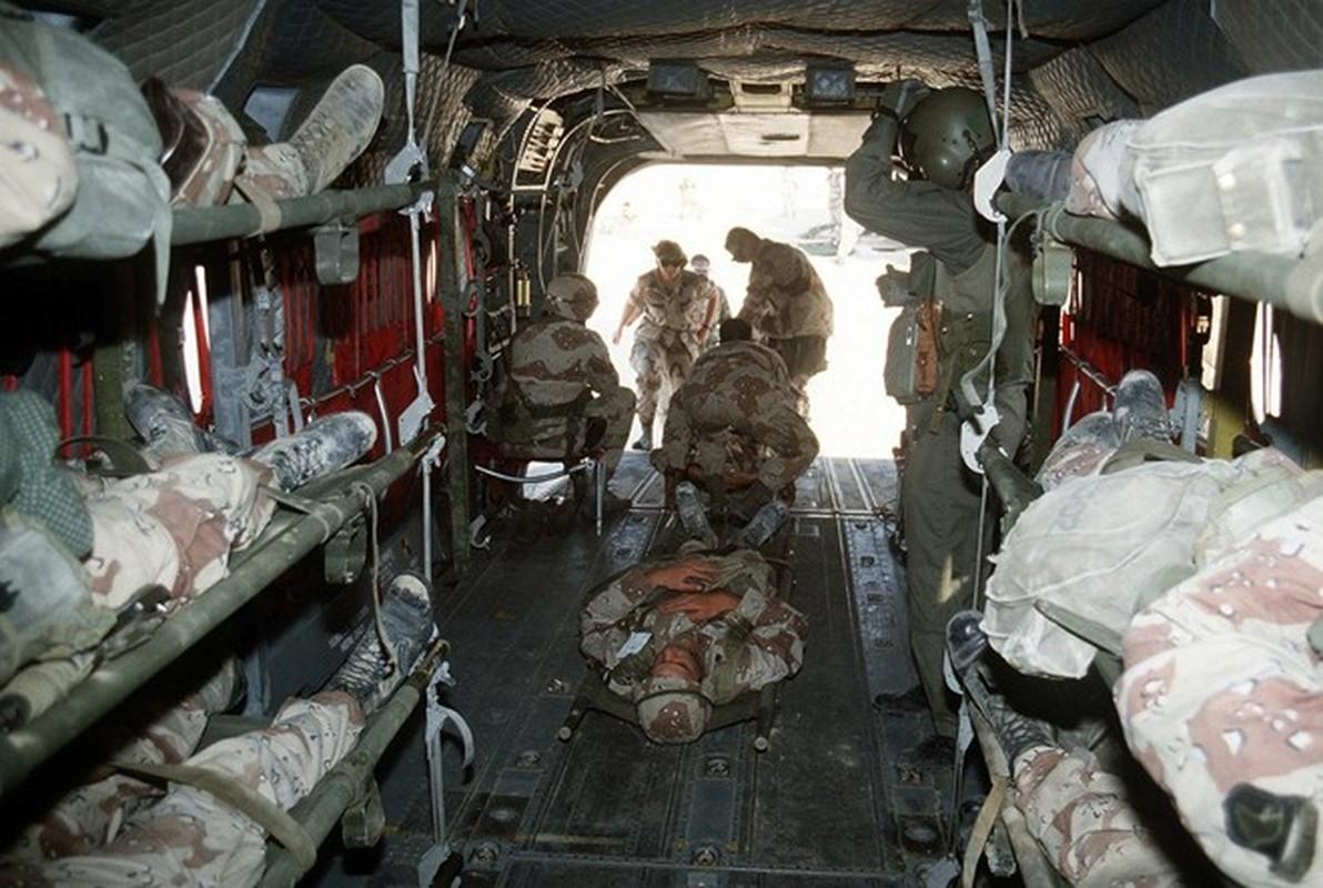 Anh huyen thoai van tai co C-130: 60 nam ben bi-Hinh-11