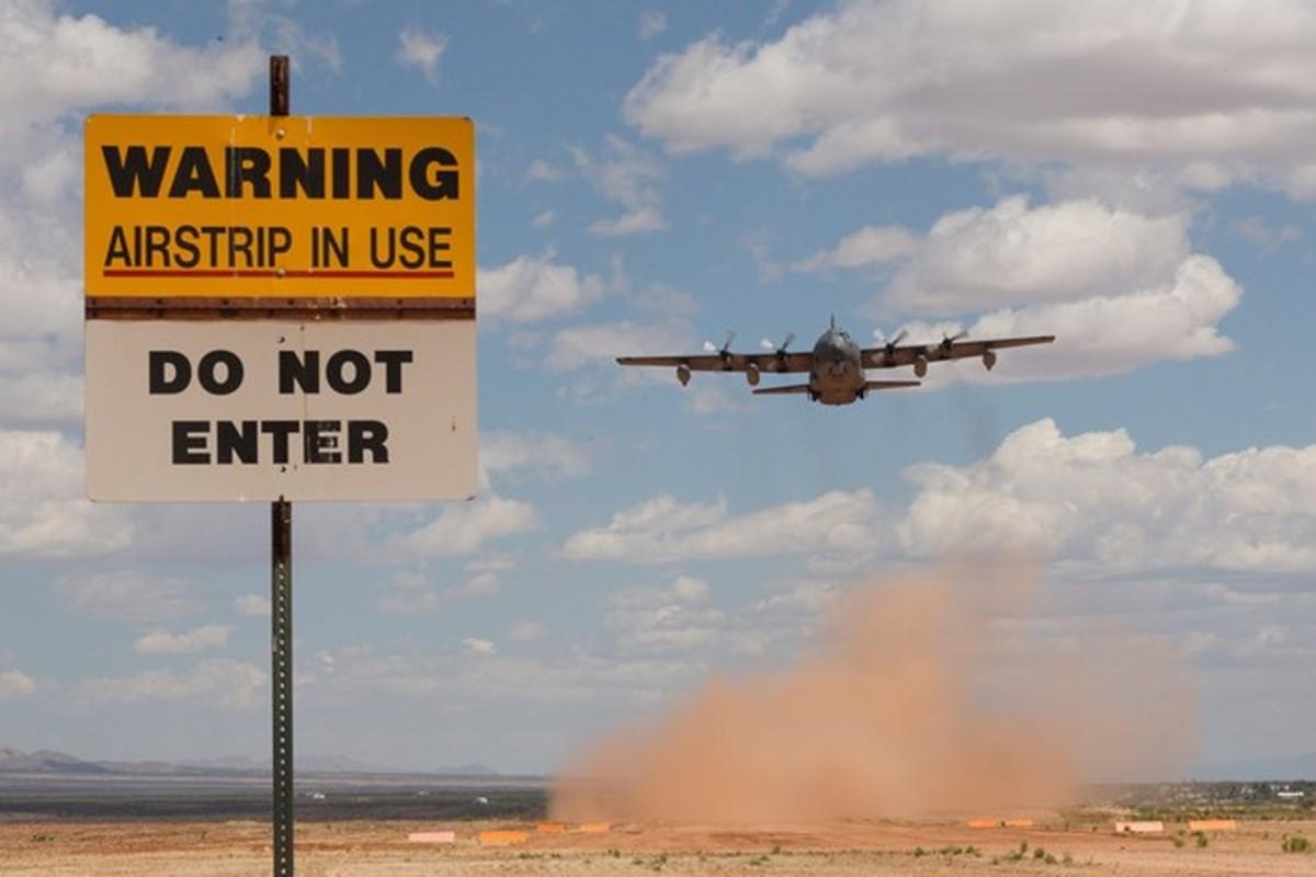 Anh huyen thoai van tai co C-130: 60 nam ben bi-Hinh-2