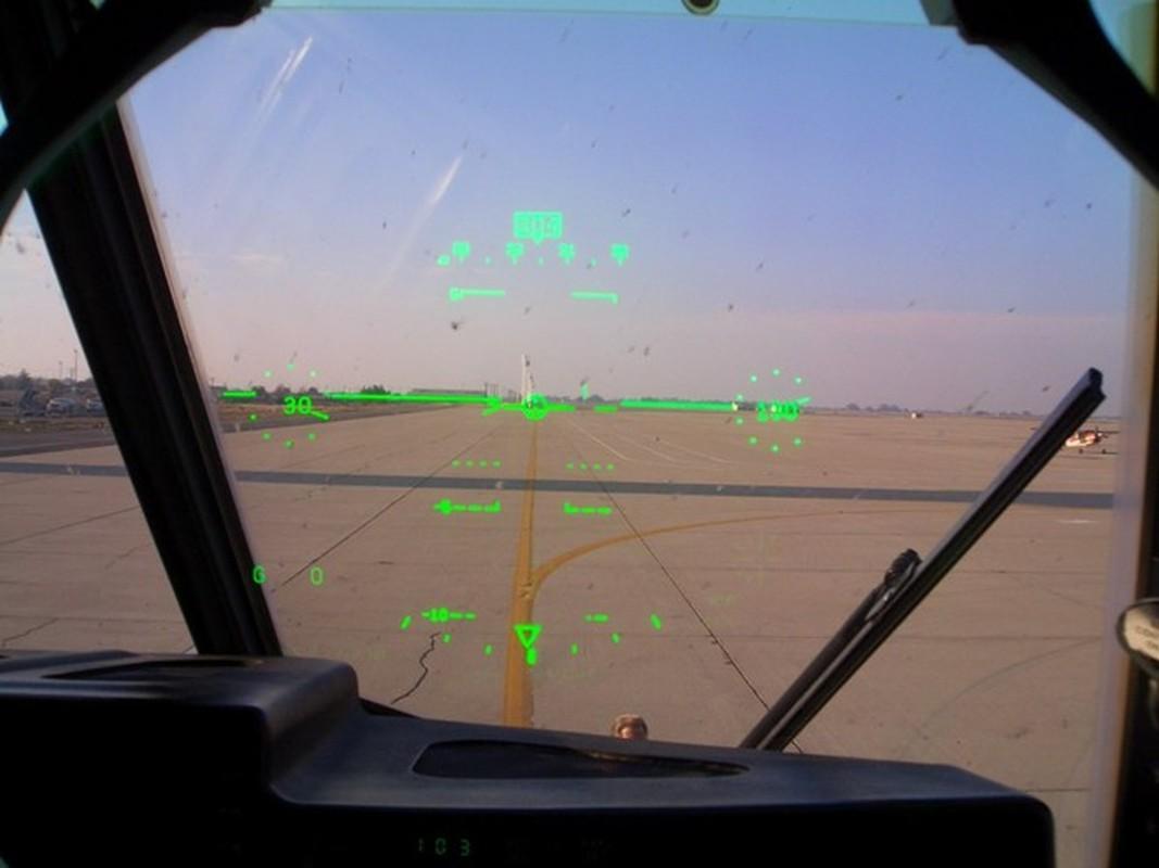 Anh huyen thoai van tai co C-130: 60 nam ben bi-Hinh-5