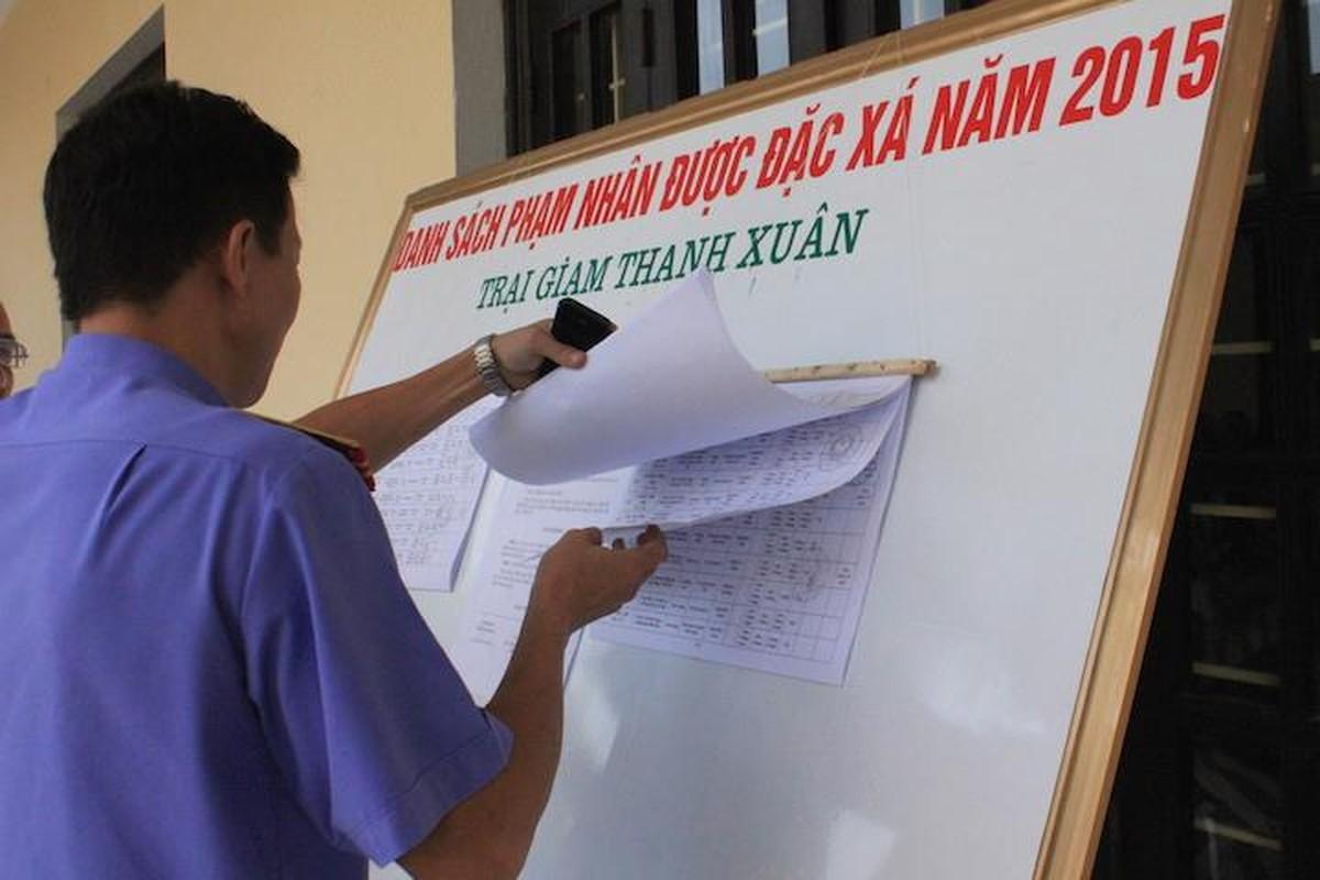 Pho Thu tuong Nguyen Xuan Phuc trao quyet dinh dac xa dip 2/9-Hinh-4