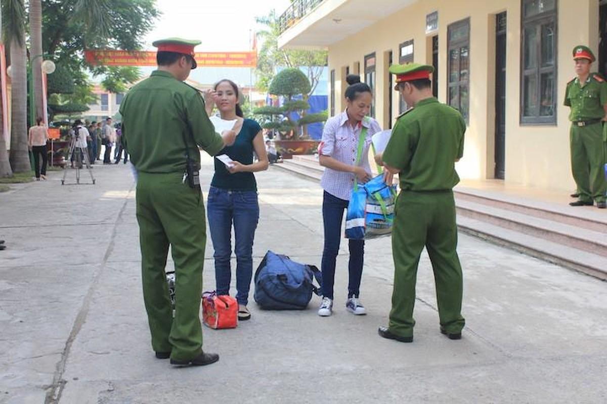 Pho Thu tuong Nguyen Xuan Phuc trao quyet dinh dac xa dip 2/9-Hinh-6