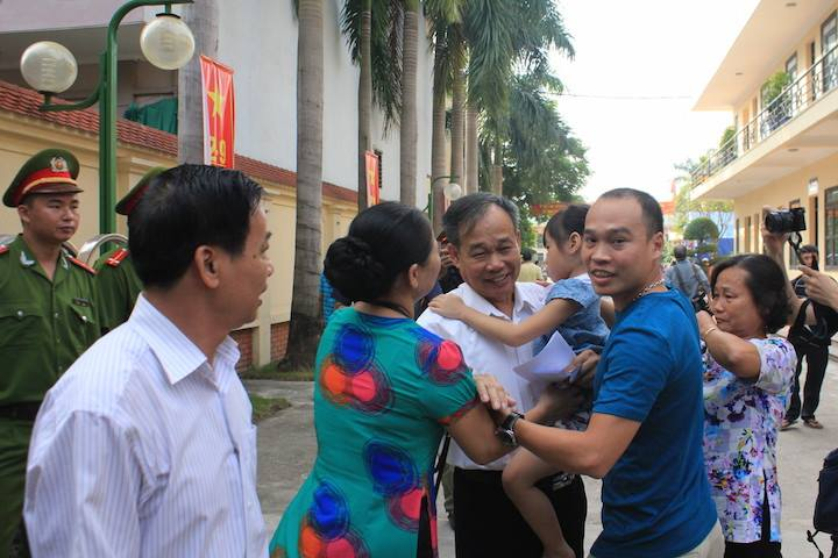 Pho Thu tuong Nguyen Xuan Phuc trao quyet dinh dac xa dip 2/9-Hinh-7