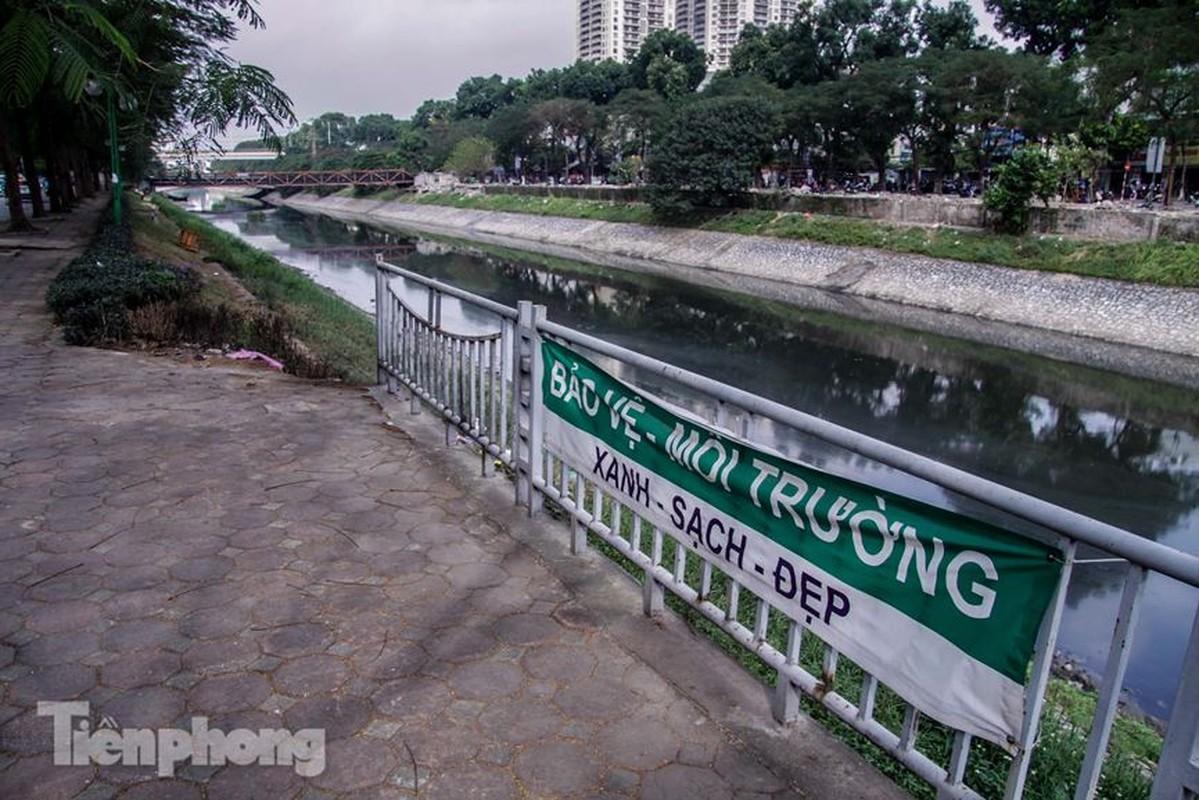 Tran ngap nuoc thai, lieu song To Lich co tai sinh thanh song Thames?-Hinh-13