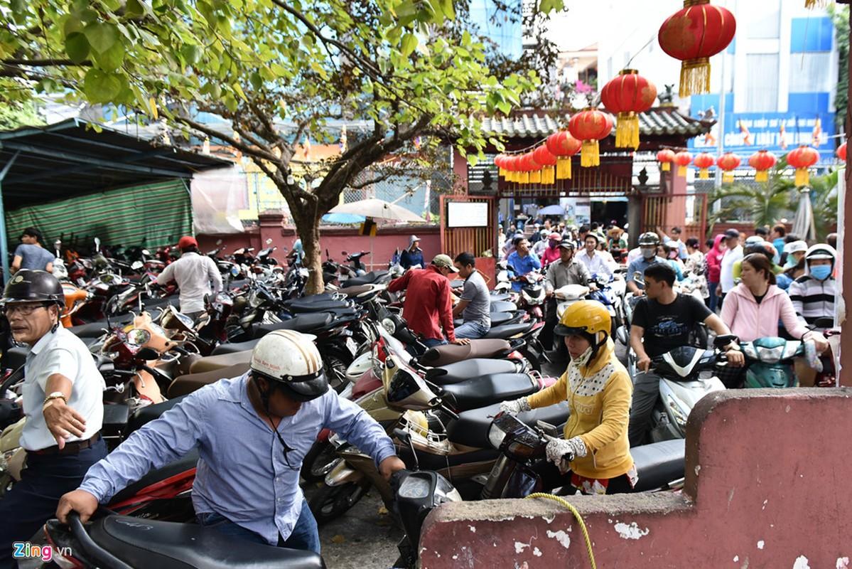 Chua Ngoc Hoang dong nghet nguoi toi cau tinh duyen, con cai-Hinh-2