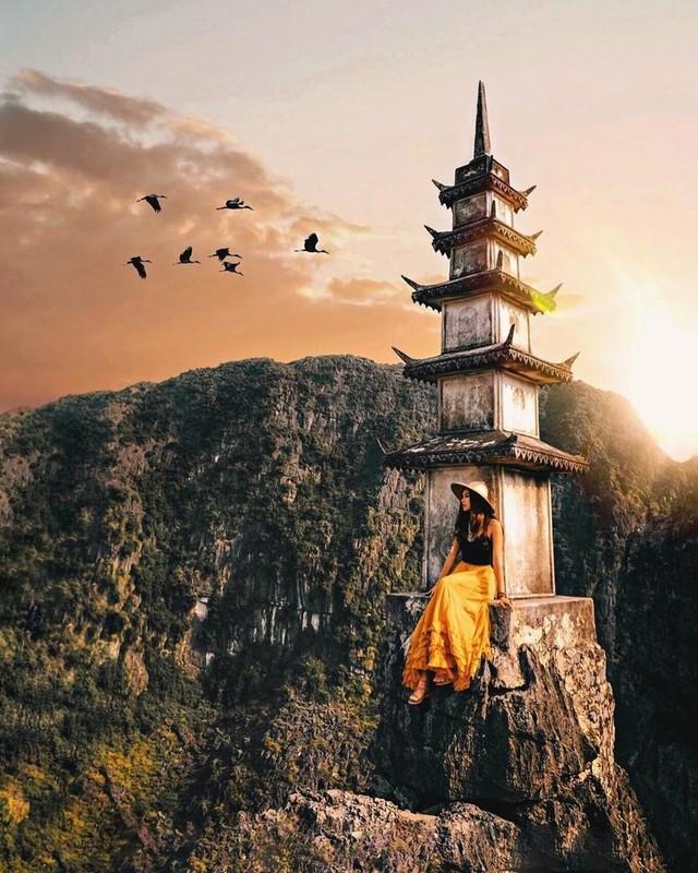 Ngo ngang ve dep tu dinh 'Van ly Truong Thanh phien ban Viet'-Hinh-6
