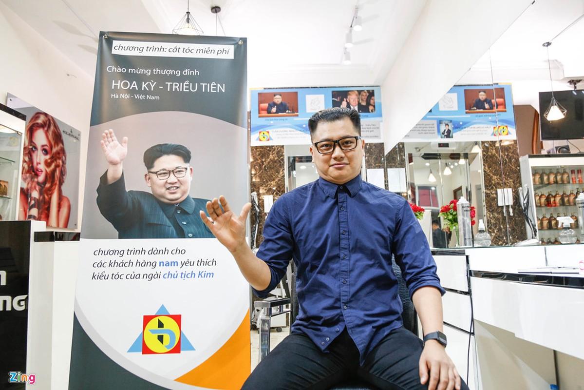 Thanh nien Ha Noi dua nhau cat toc kieu Kim Jong Un-Hinh-9