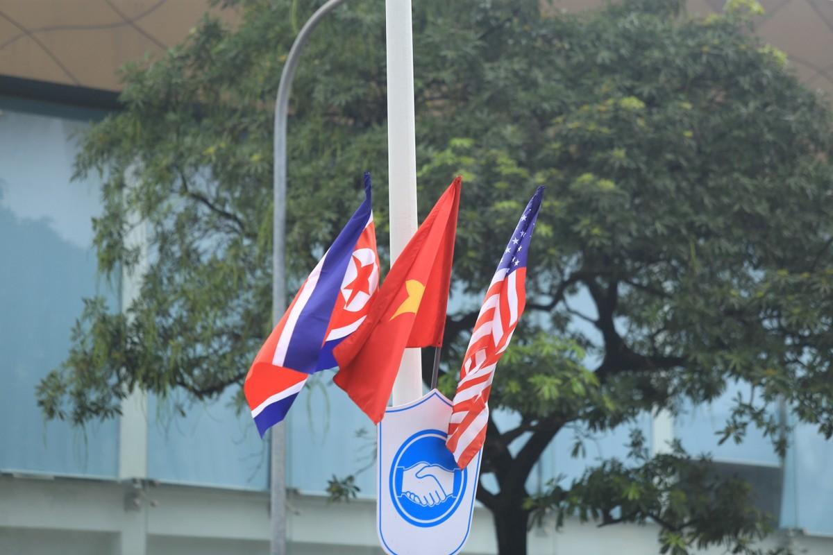 Ha Noi: Rop co hoa chao don Hoi nghi Thuong dinh My-Trieu-Hinh-4