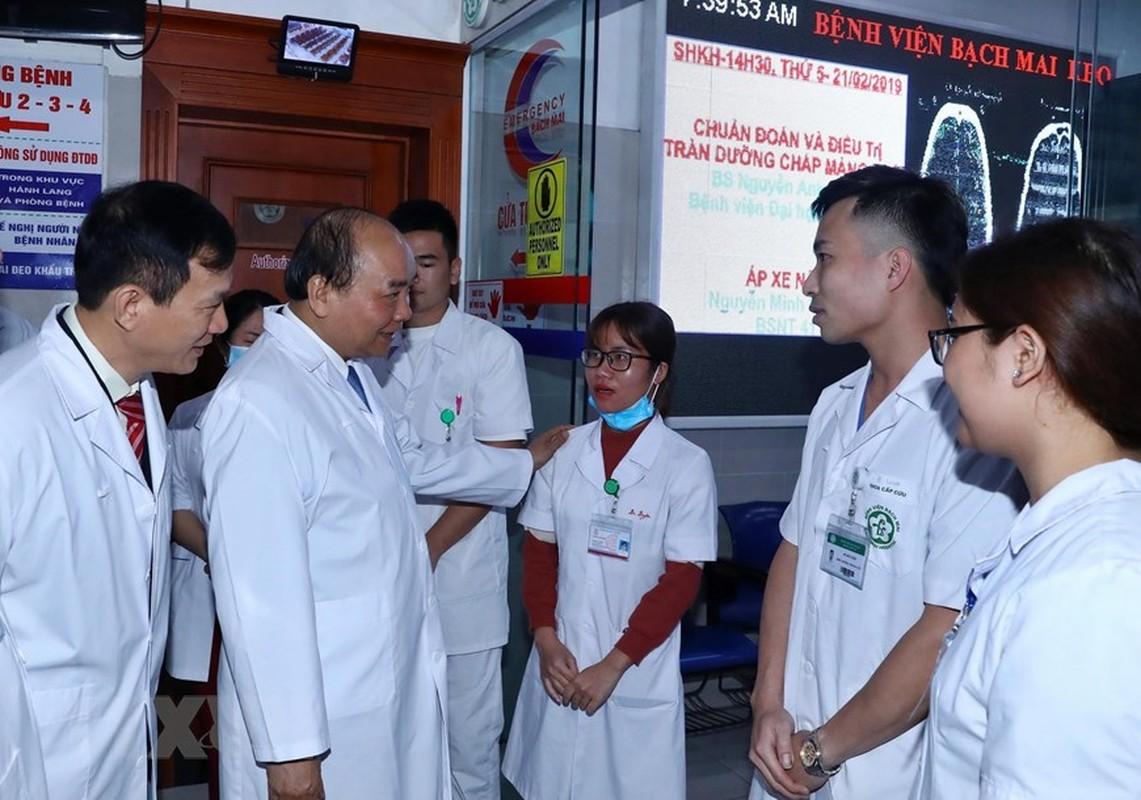 Thu tuong du Le ky niem 64 nam ngay thay thuoc Viet Nam-Hinh-5