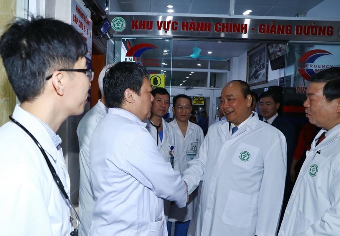 Thu tuong du Le ky niem 64 nam ngay thay thuoc Viet Nam-Hinh-7