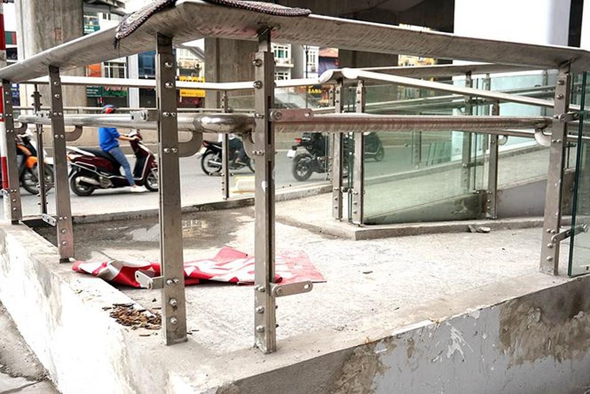 Sau nhieu lan lo hen, duong sat Cat Linh-Ha Dong dang xay dung the nao?-Hinh-3