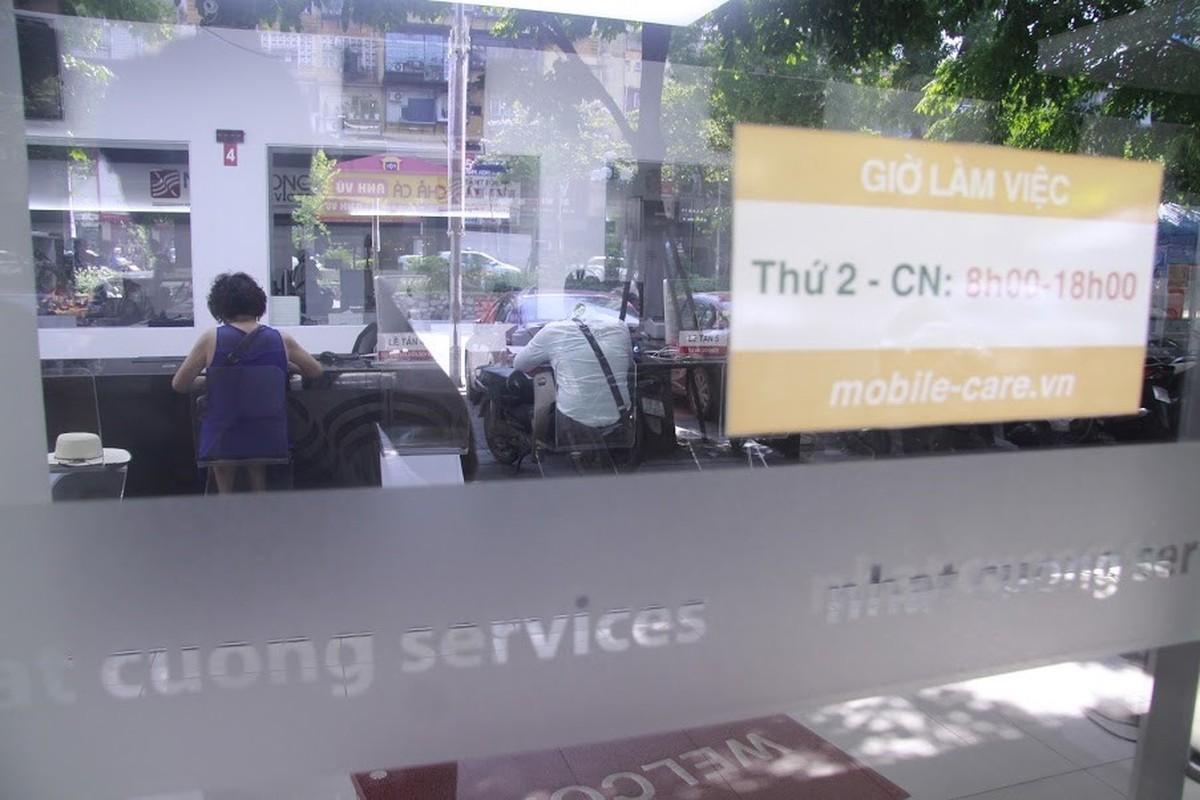Mot cua hang Nhat Cuong Moblie van hoat dong binh thuong-Hinh-5