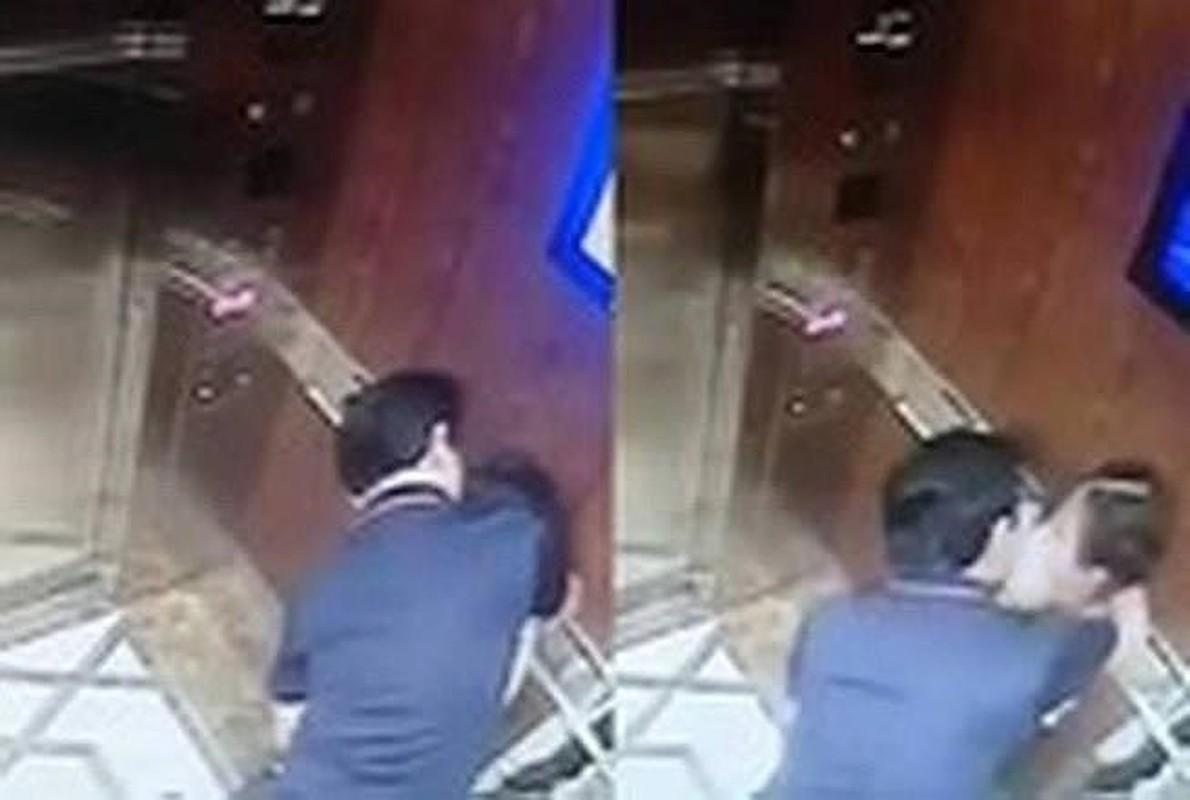 Toan canh vu Nguyen Huu Linh dam o be gai trong thang may-Hinh-2