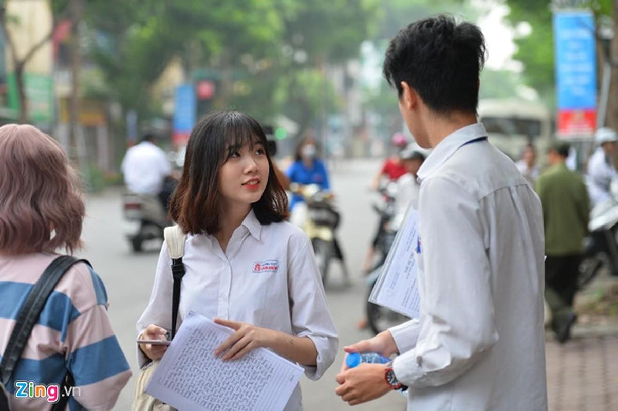 """""""50 sac thai"""" cua thi sinh ngay thi dau tien THPT 2019-Hinh-18"""