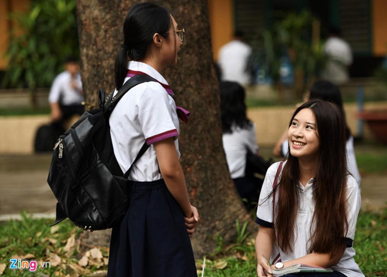 """""""50 sac thai"""" cua thi sinh ngay thi dau tien THPT 2019-Hinh-19"""