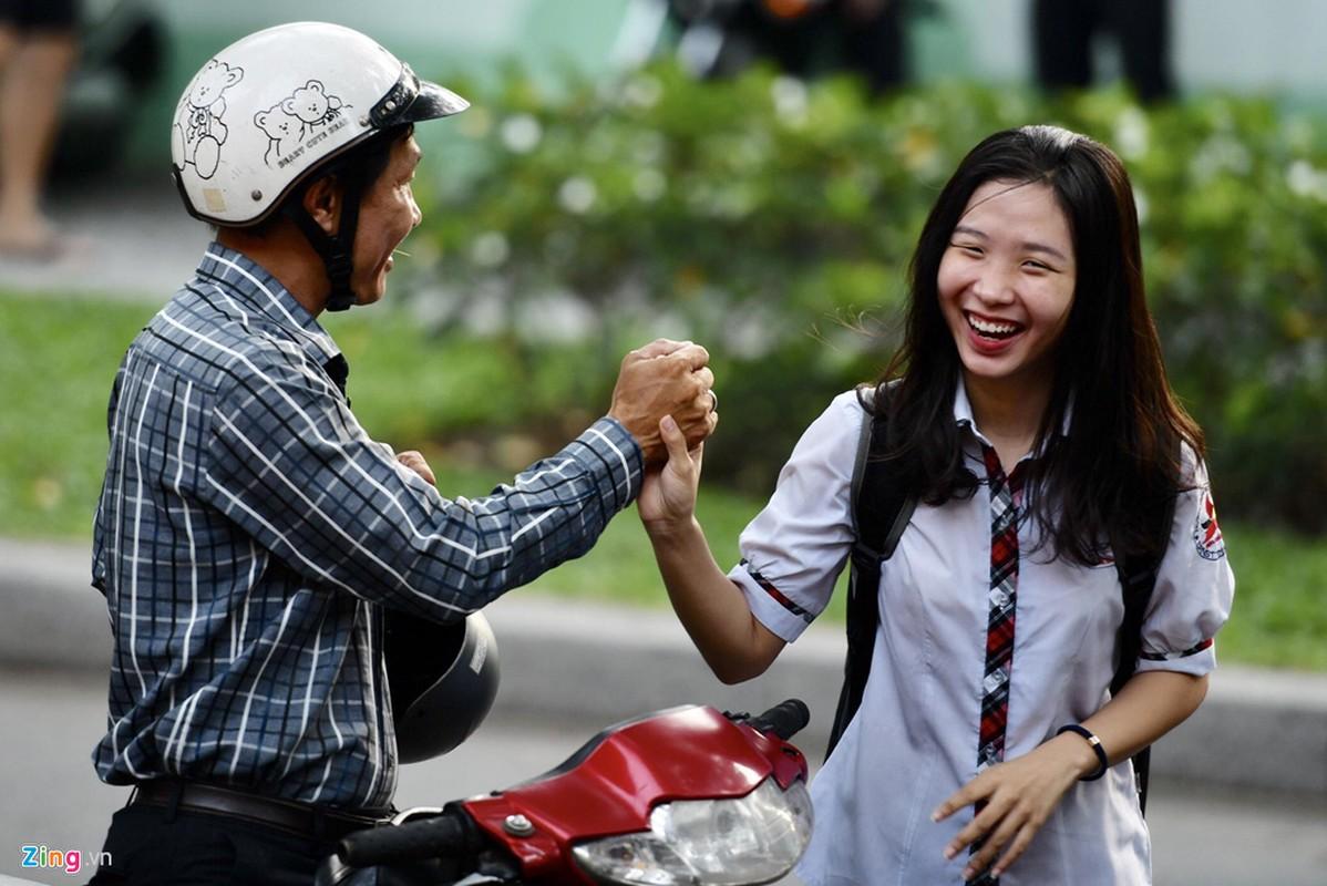 """""""50 sac thai"""" cua thi sinh ngay thi dau tien THPT 2019-Hinh-20"""