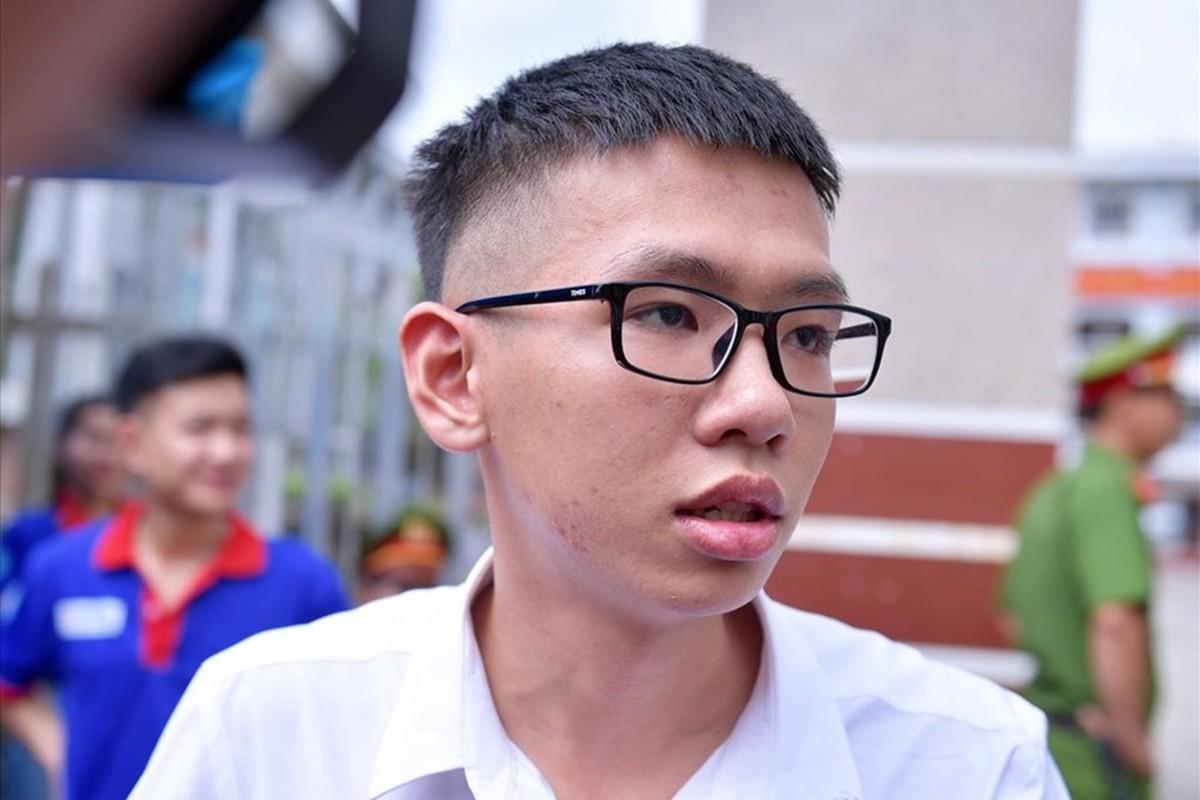 """""""50 sac thai"""" cua thi sinh ngay thi dau tien THPT 2019-Hinh-21"""