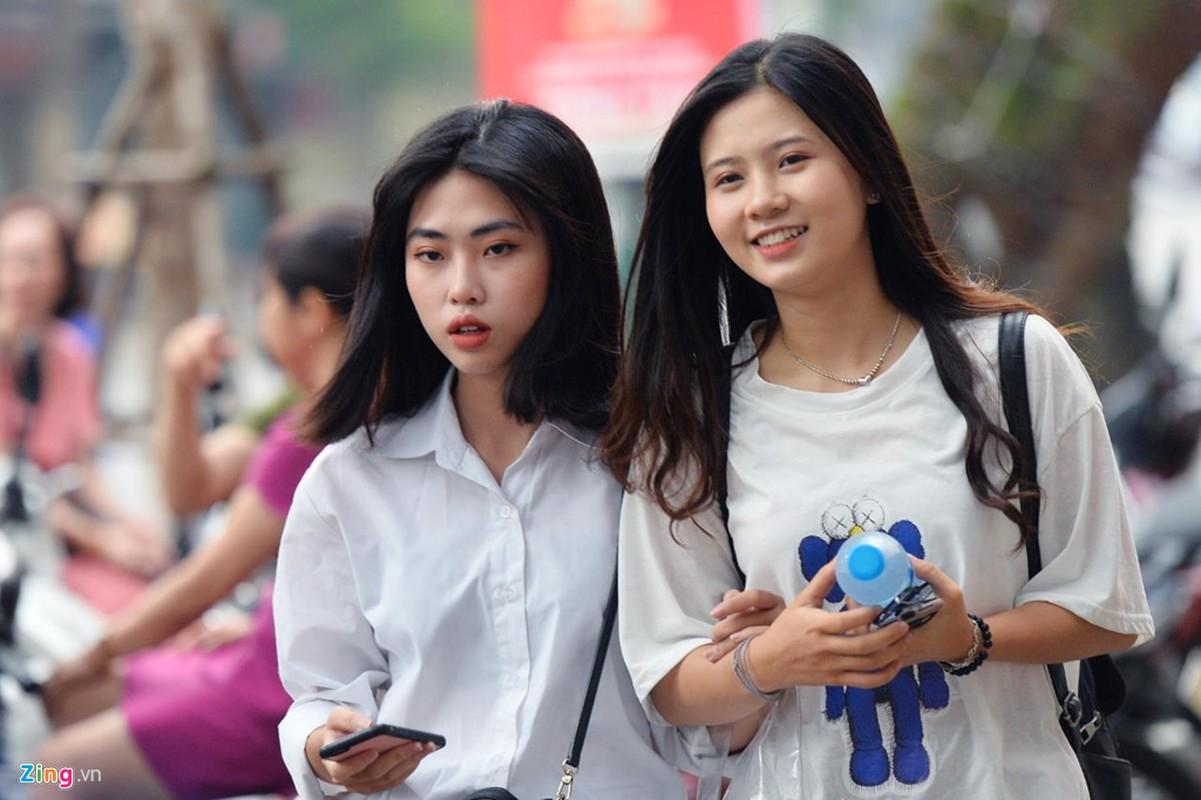 """""""50 sac thai"""" cua thi sinh ngay thi dau tien THPT 2019-Hinh-27"""