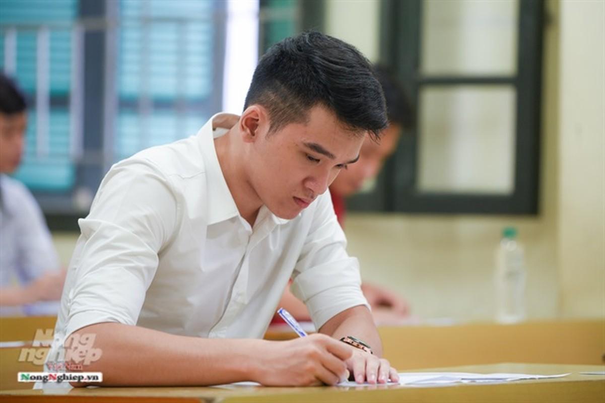 """""""50 sac thai"""" cua thi sinh ngay thi dau tien THPT 2019-Hinh-10"""