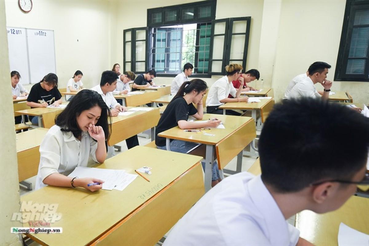"""""""50 sac thai"""" cua thi sinh ngay thi dau tien THPT 2019-Hinh-12"""
