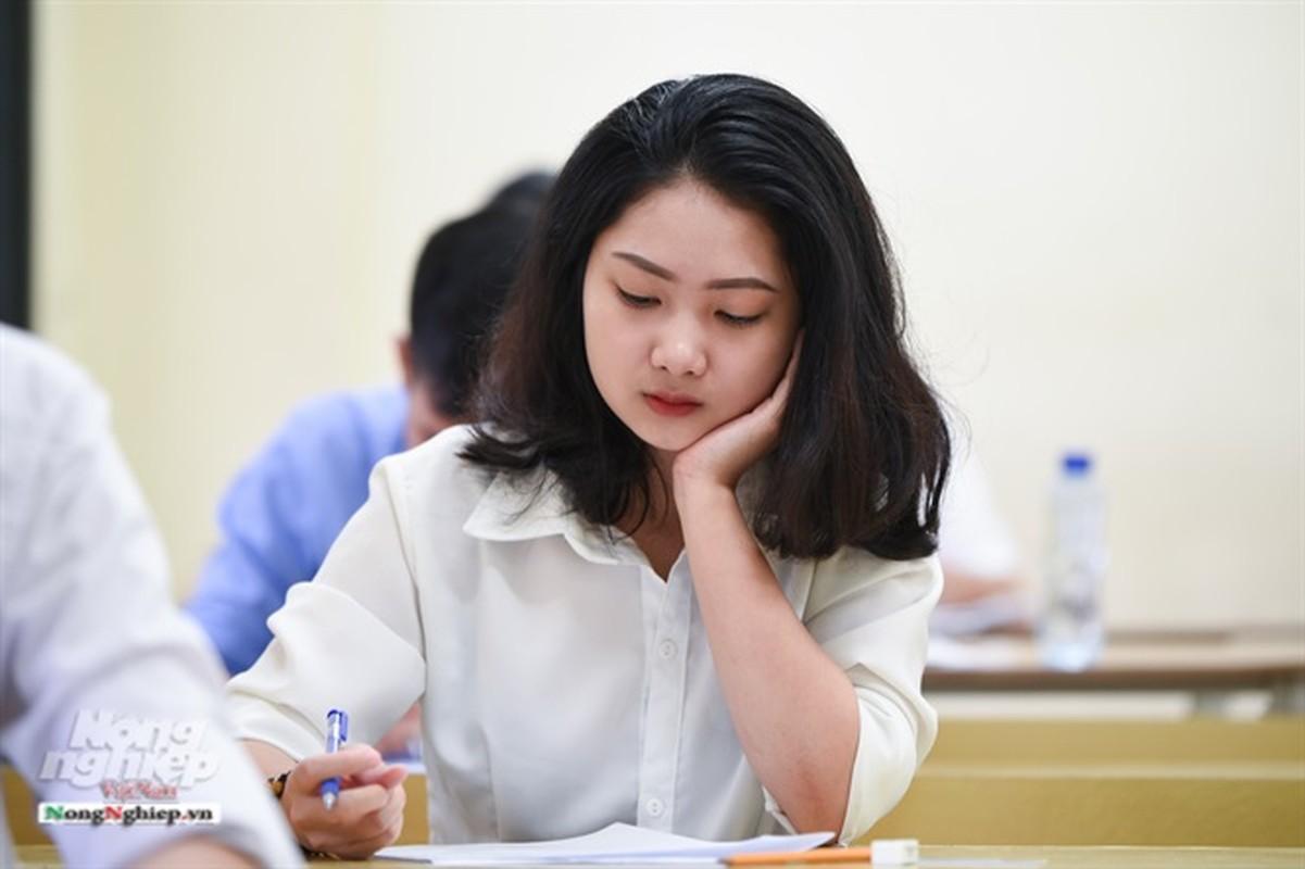 """""""50 sac thai"""" cua thi sinh ngay thi dau tien THPT 2019-Hinh-2"""