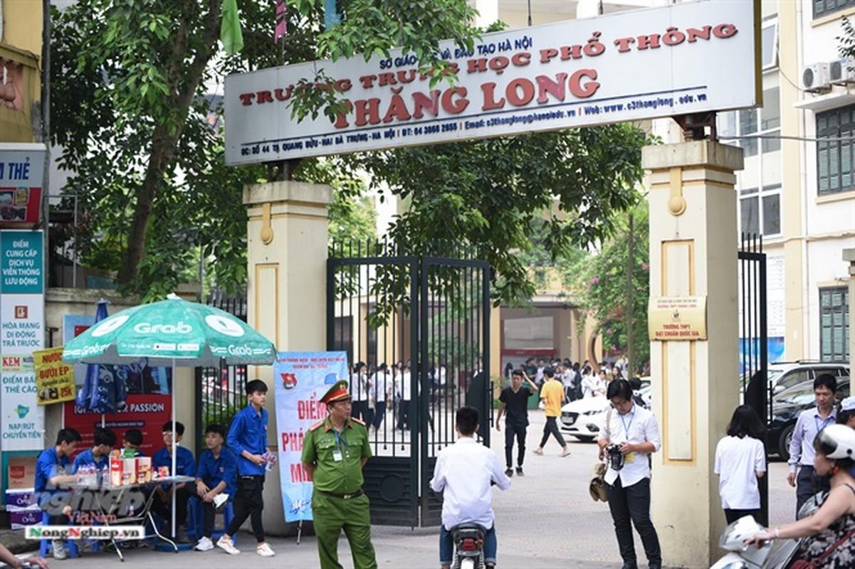 """""""50 sac thai"""" cua thi sinh ngay thi dau tien THPT 2019-Hinh-3"""