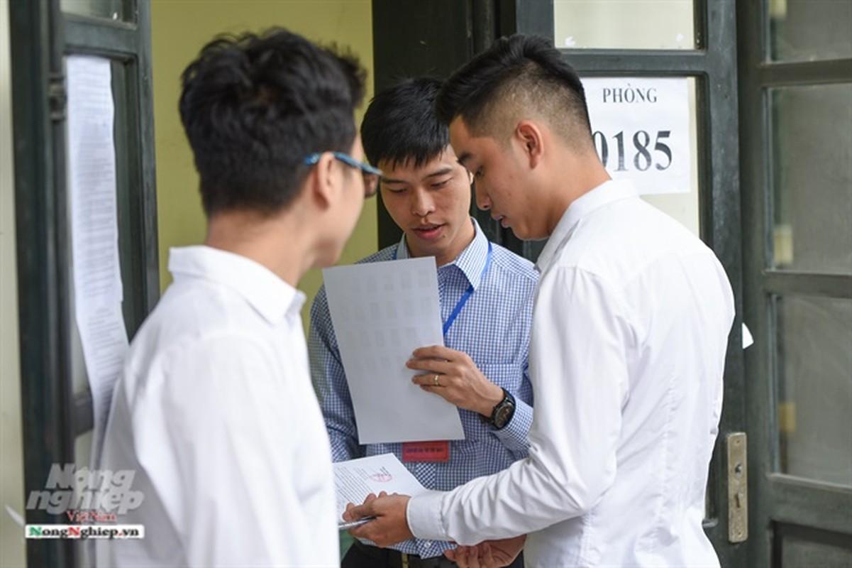 """""""50 sac thai"""" cua thi sinh ngay thi dau tien THPT 2019-Hinh-6"""