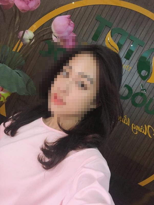 """Nu hanh khach nao loan san bay Tan Son Nhat: Trang ca nhan nguoi dang clip """"chet yeu""""-Hinh-7"""