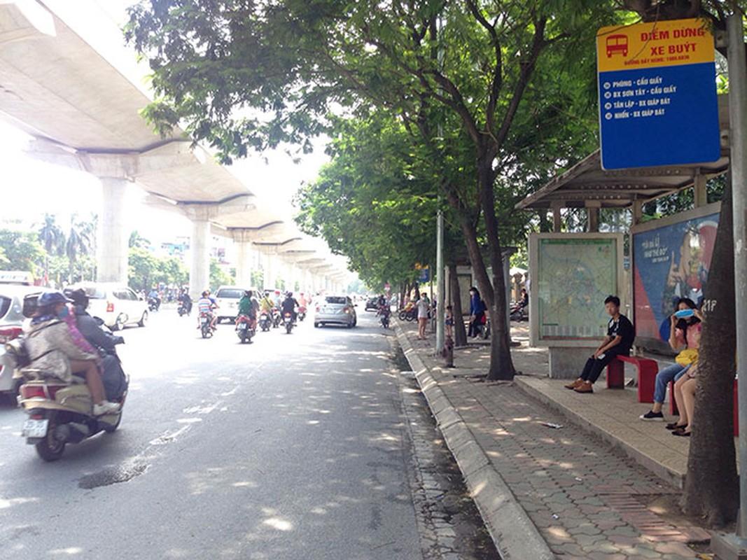Ha Noi vang lang, yen binh trong ngay Quoc khanh 2/9-Hinh-2