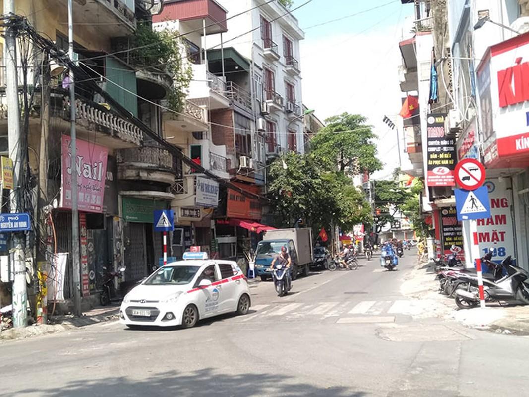 Ha Noi vang lang, yen binh trong ngay Quoc khanh 2/9-Hinh-7