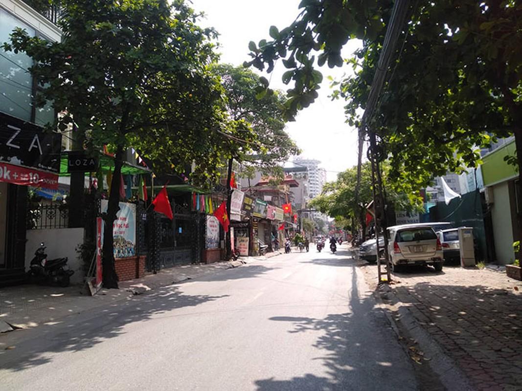 Ha Noi vang lang, yen binh trong ngay Quoc khanh 2/9-Hinh-8