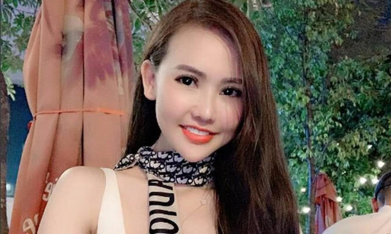 """Hotgirl sinh vien Nghe An moi gioi mai dam: Tiet lo dan """"tu ba"""" cao gia gia ngay tho-Hinh-6"""