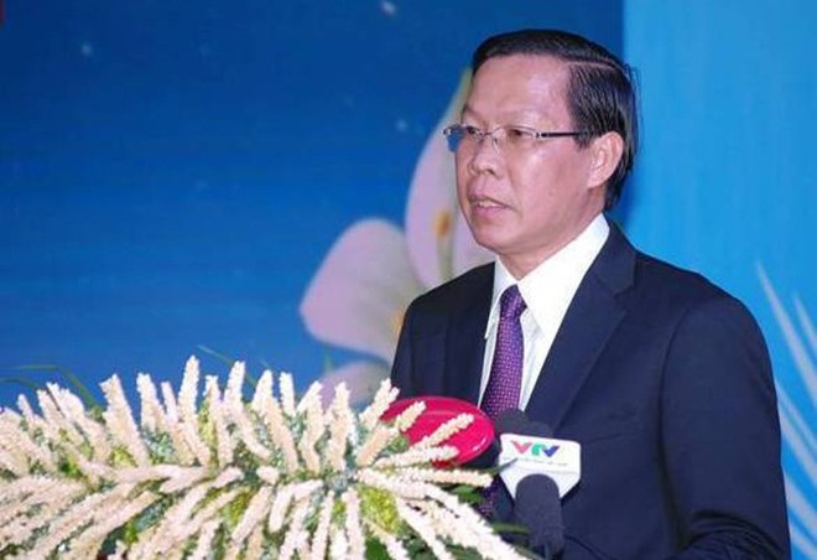 Chan dung 15 Bi thu tinh, thanh vua duoc Bo Chinh tri bo nhiem-Hinh-13