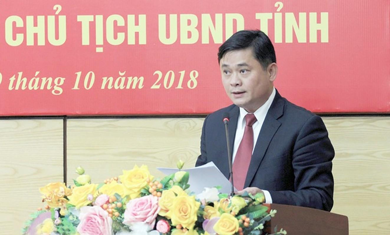 Chan dung 15 Bi thu tinh, thanh vua duoc Bo Chinh tri bo nhiem-Hinh-31
