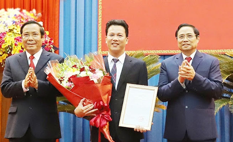 Chan dung 15 Bi thu tinh, thanh vua duoc Bo Chinh tri bo nhiem-Hinh-34