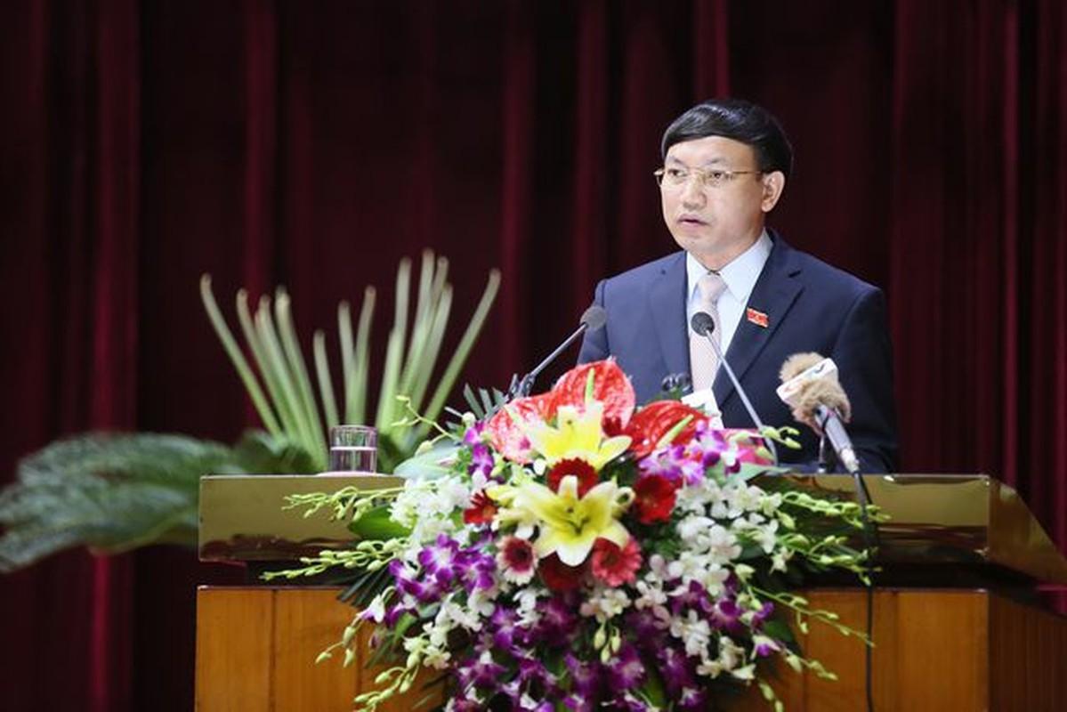 Chan dung 15 Bi thu tinh, thanh vua duoc Bo Chinh tri bo nhiem-Hinh-37