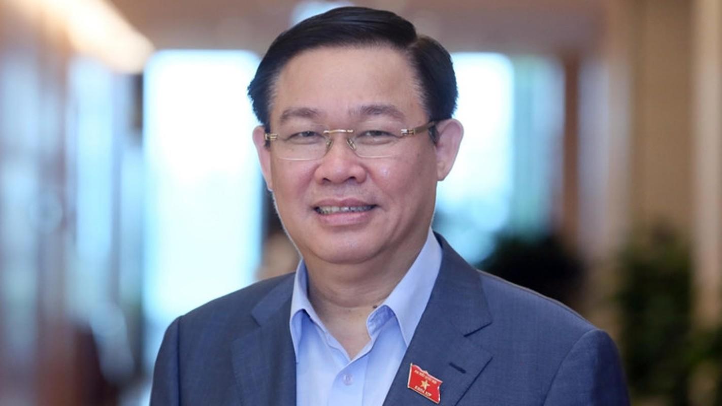 Chan dung 15 Bi thu tinh, thanh vua duoc Bo Chinh tri bo nhiem-Hinh-4