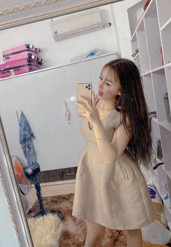 Chan dung hotgirl sinh vien truong CD cam dau duong day ma tuy lien tinh-Hinh-15