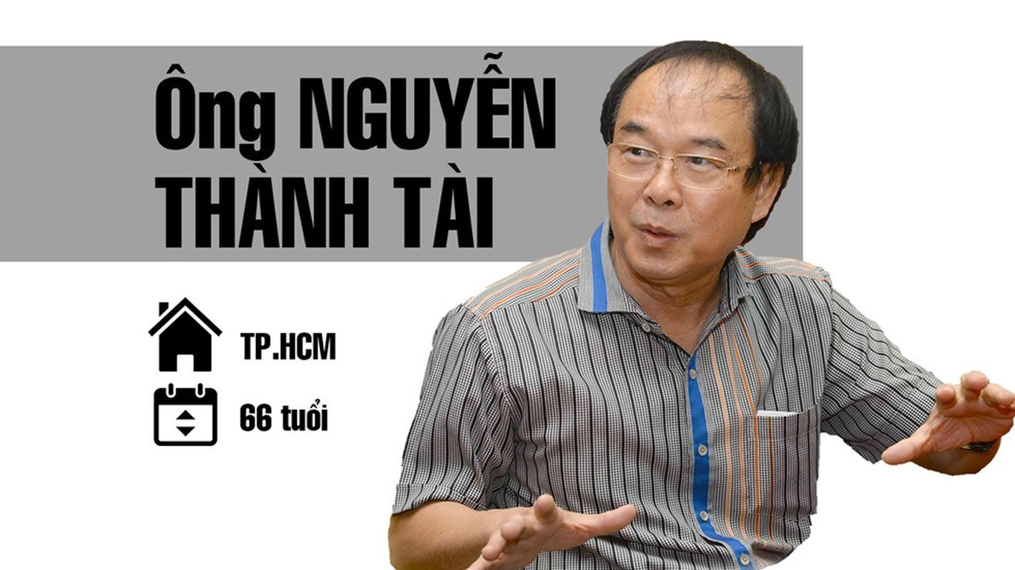Tin nong ngay 14/6: Tiep tuc khoi to nguyen pho chu tich TP HCM va bong hong dai gia
