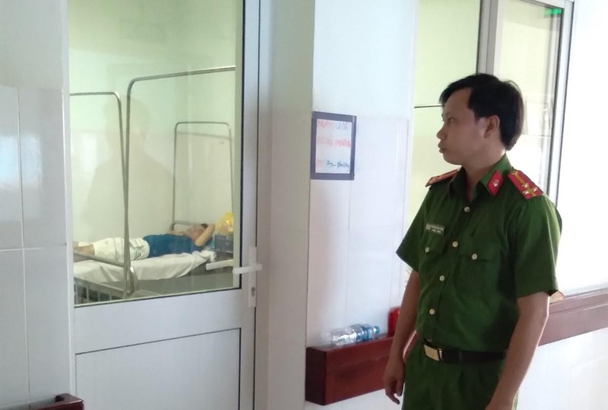 Tin nong ngay 15/6: Ly giai vi sao phai mua con dao o cho cho vao vu an Ho Duy Hai-Hinh-6