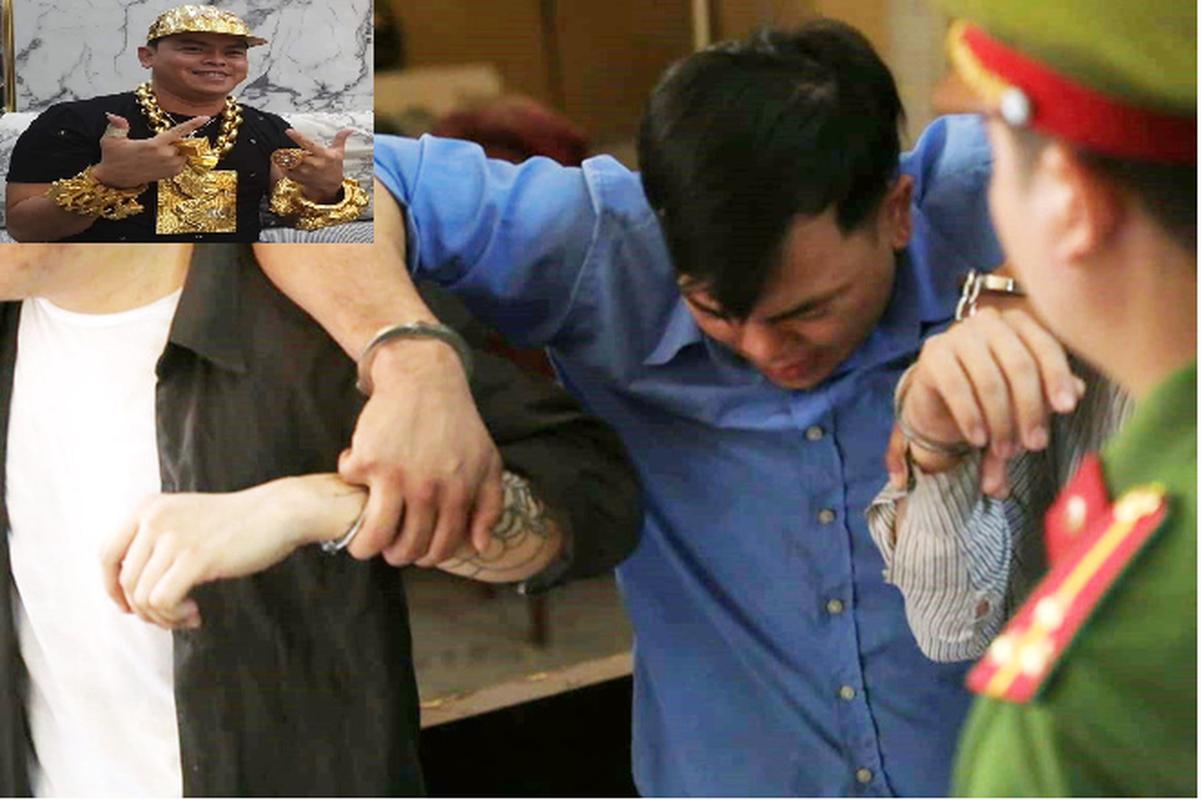 """Xet xu """"dai gia"""" Phuc XO: Khong the tu di, dong pham diu vao toa-Hinh-10"""