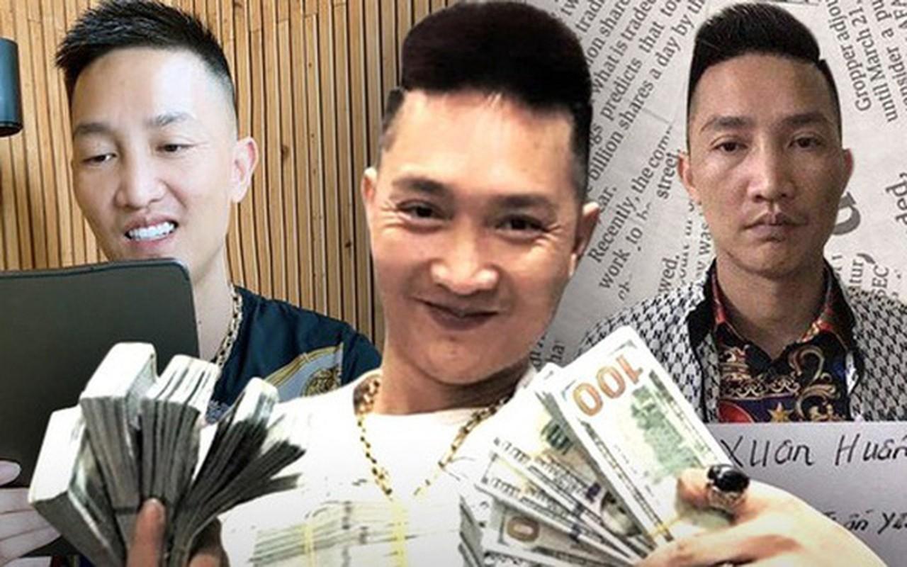 Tin nong ngay 16/6: Giang ho mang Huan hoa hong, Phuc XO va nhung cai ket-Hinh-4
